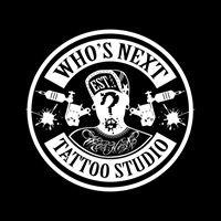 Who's Next Tattoostudio