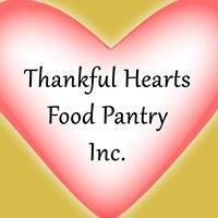Thankful Hearts Food Pantry Inc.