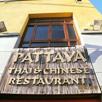 Pattaya Thai & Chinese