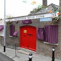 High Road & Kilmainham Lane Residents Association