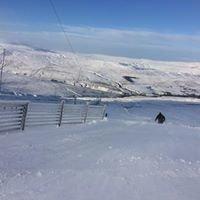 Yad Moss Ski Slope