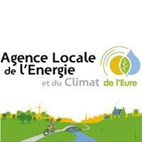 ALEC 27 - Agence Locale de l'Energie et du Climat de l'Eure