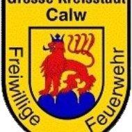 Feuerwehr Calw