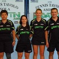 Tennis Tavolo Asola