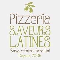 Pizzeria Saveurs Latines