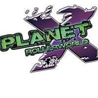 Planet X Rollerworld
