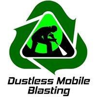 Dustless Mobile Blasting