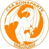CLUB Sportif et Artistique Bonaparte-Draguignan