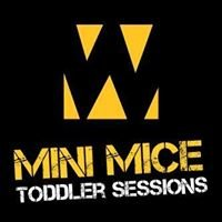 Mini Mice Toddlers at The Warehouse