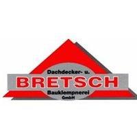Bretsch Dachdecker- und Bauklempnerei GmbH