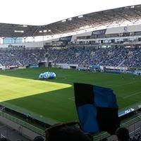 Ghelamco Stadion Kaa Gent