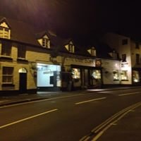 Bucks Head Inn