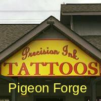 Precision Ink Tattoos
