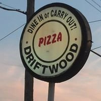 Larry's Driftwood Pizza