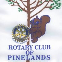 Pinelands Rotary, Cape Town