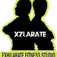 Exhilarate Fitness Studio