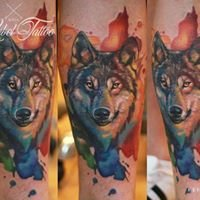 Rebel Tattoo Riga