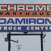 Damiron Truck Center/ Chrome Warehouse