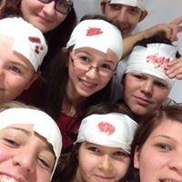 Rotes Kreuz - Jugendgruppe Neunkirchen