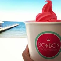 BonBon Frozen Yogurt