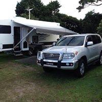 Forster Main Beach Caravan Park