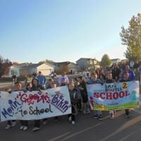 Nampa Safe Routes to School