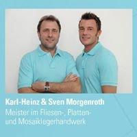 Fliesen Morgenroth -Meisterbetrieb-