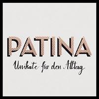 PATINA - Unikate für den Alltag