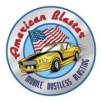 American Blaster