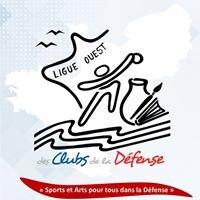 Ligue Ouest FCD