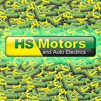 HS Motors & Auto Electrics