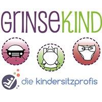 Grinsekind - Die Kindersitzprofis in Kitzingen und Scheinfeld