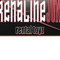 Adrenaline Junkee Rental Toyz