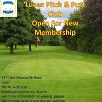 Lucan Pitch and Putt Club