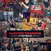 Hunter Training Systems / Rack City Gym