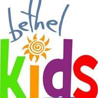 Bethel Kids - Children's Ministry of Bethel Church