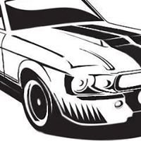 Custom Mustangs