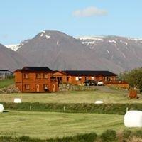Keldudalur sumarhús - Summerhouse North Iceland
