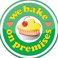 The Cheesecake Shop Werribee