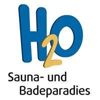 Sauna- und Badeparadies H2O Remscheid