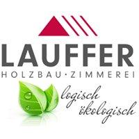 Lauffer Holzbau-Zimmerei