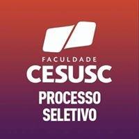 Faculdade Cesusc