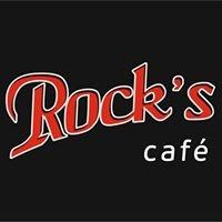 Rock's café