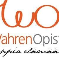Wahren-opisto, Forssa