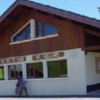 Foyer de ski de fond de Villard - Plaine Joux