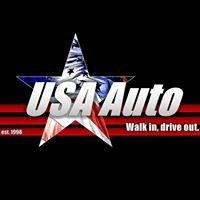 USA Auto, Inc.