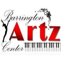 Barrington Artz Center