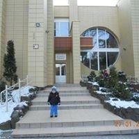 Palangos vaikų Reabilitacijos Sanatorija Palangos Gintaras