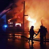 Greymouth Volunteer Fire Brigade