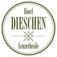 Hotel Dieschen, Lenzerheide